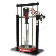 Экструзионная установка для бочки 200 л модель TP0412S5