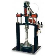 Экструзионная установка для 20л бочек модель TP0411G2