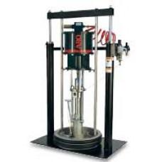 Экструзионная установка для бочки 200 л модель TP1265S5