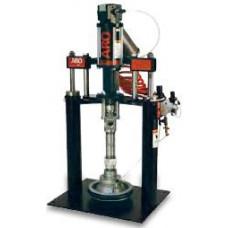Экструзионная установка для бочки 200 л модель TP0411G5