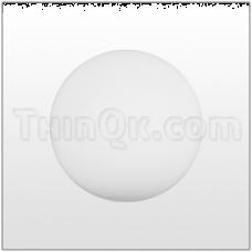 92757-4 ШАРИКОВЫЙ КЛАПАН ТЕФЛОН