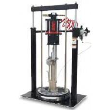 Экструзионная установка для бочки 200 л модель TP1020S5