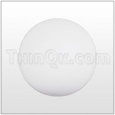 94103-T ШАРИКОВЫЙ КЛАПАН ТЕФЛОН
